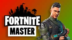 Gamer PC Fortnite Master Serie