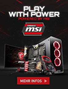 PC-Systeme powered by MSI