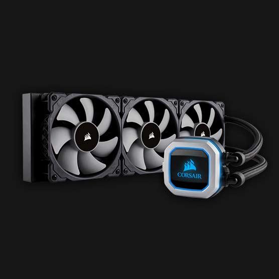 Leise CPU-Kühler