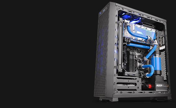 Thermaltake Core G3 Mini-ITX Gaming Case