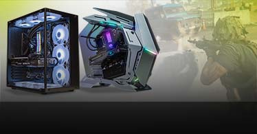 Gaming PC Systeme