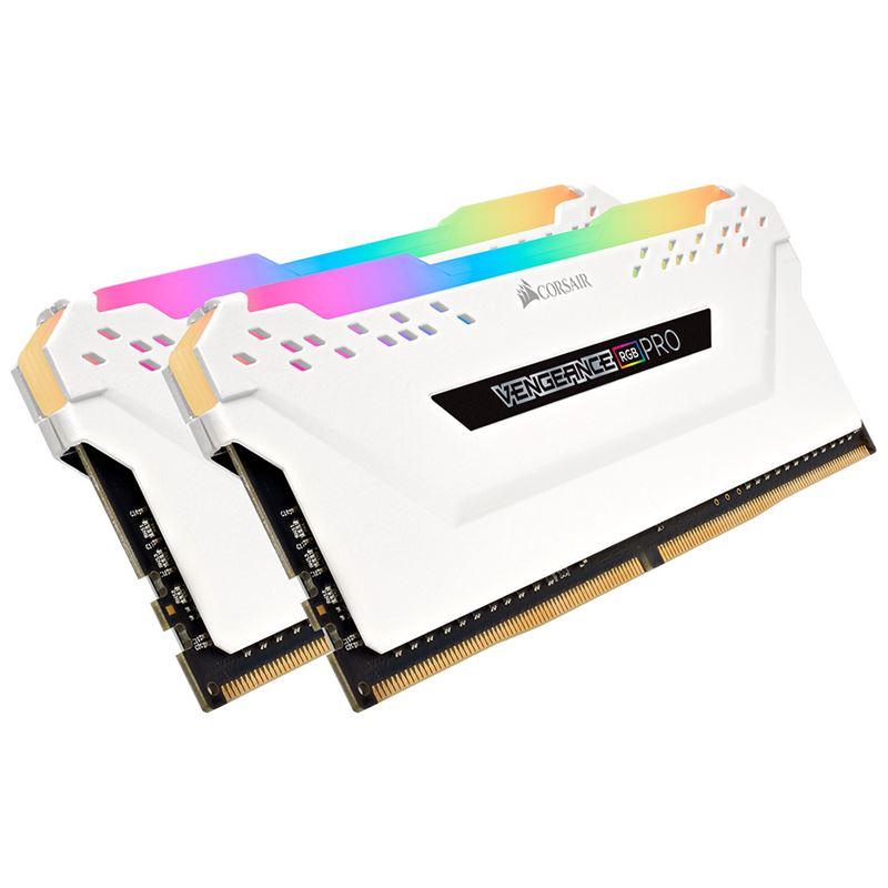 Corsair Vengeance RGB Pro white